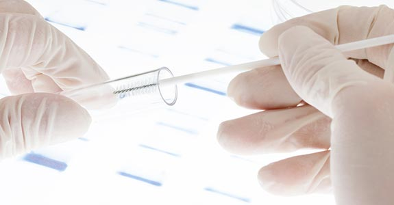 DNA Testing Clatsop County OR